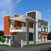 Picture 3 BHK Independent House in Kovur for Sale